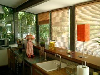 Fabrication de baie vitrée cintrée à Bouillargues (30)