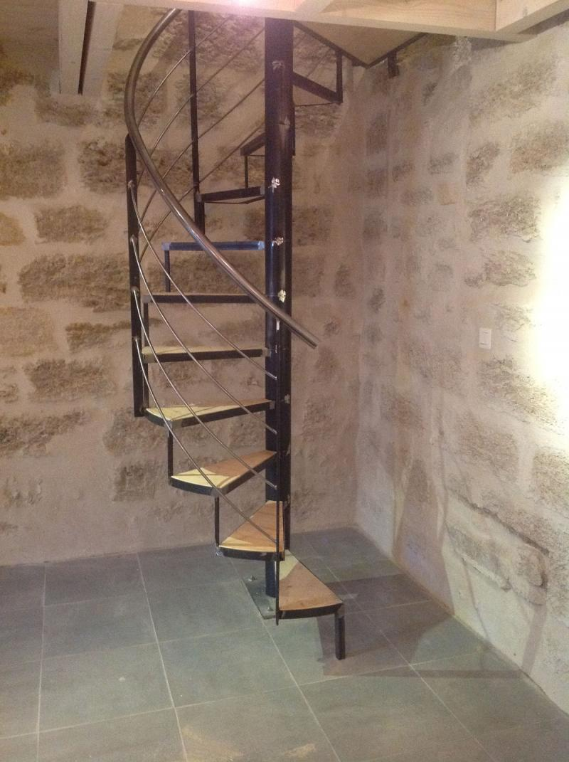escalier colima on m tal pezenas dans l 39 herault. Black Bedroom Furniture Sets. Home Design Ideas