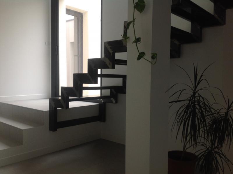 escalier m tal quart tournant dans la dr me fabrication pose escalier m tal quart tournant. Black Bedroom Furniture Sets. Home Design Ideas