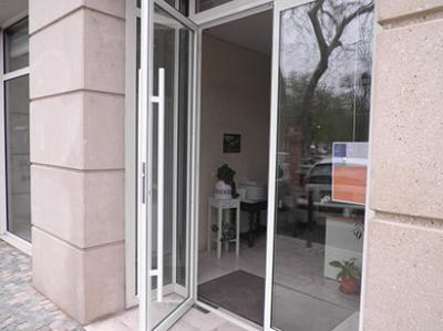 Porte D 39 Entr E En Menuiserie Metallique Fabrication Pose Porte D 39 Entr E En Menuiserie Metallique