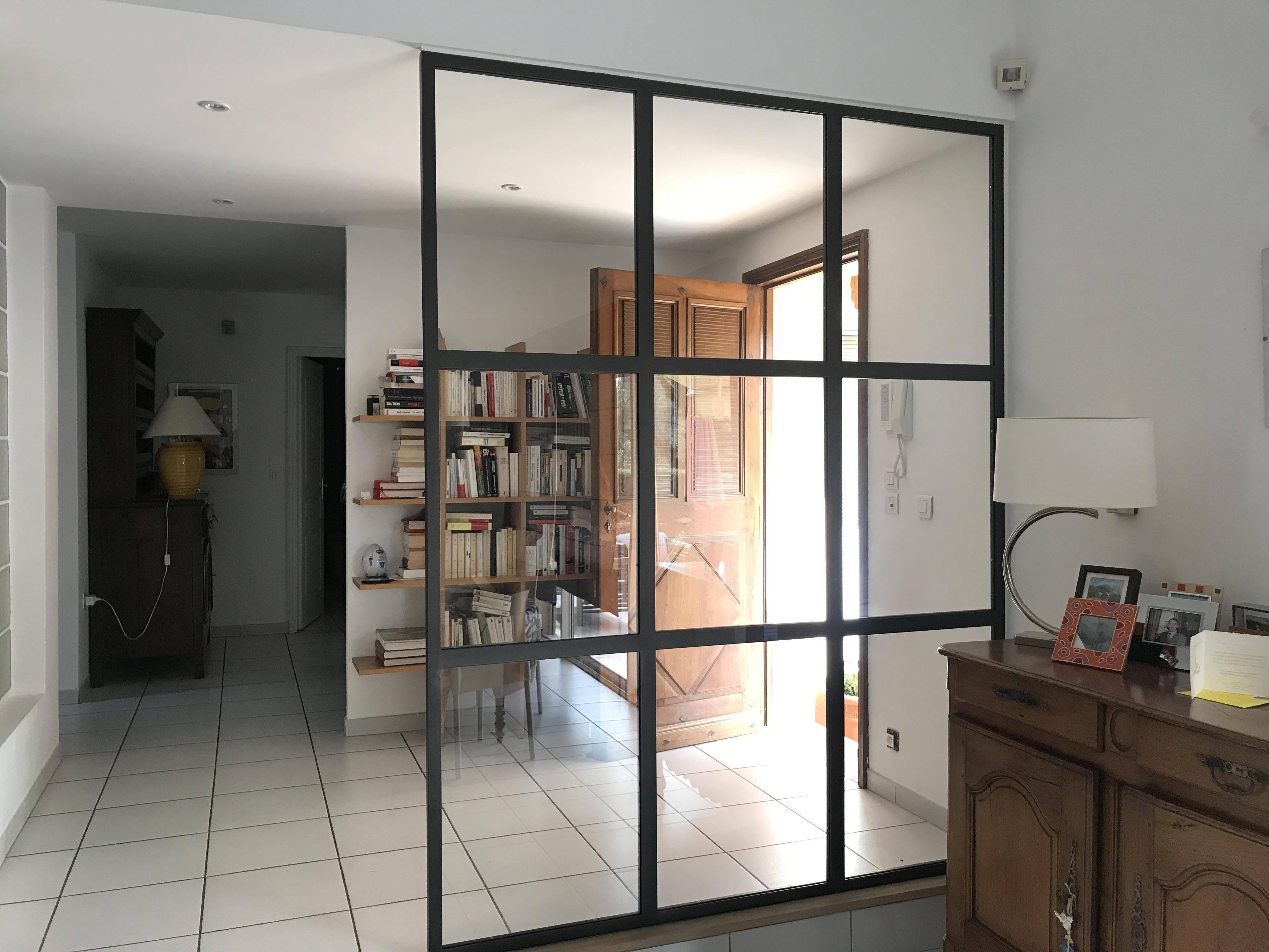 verriere atelier dartiste verriere exterieure atelier. Black Bedroom Furniture Sets. Home Design Ideas