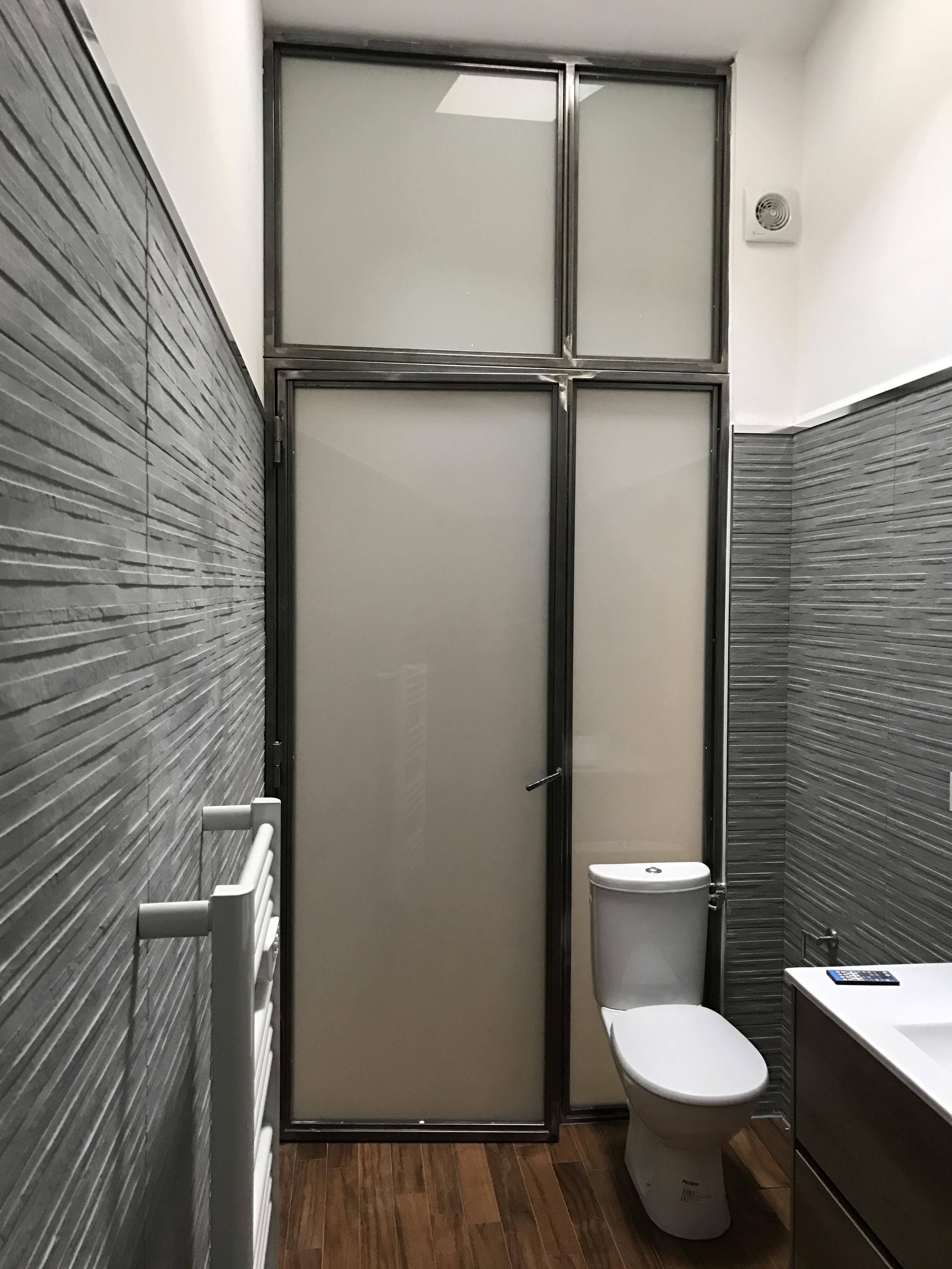 verri re m tallique industrielle dans le gard n mes. Black Bedroom Furniture Sets. Home Design Ideas