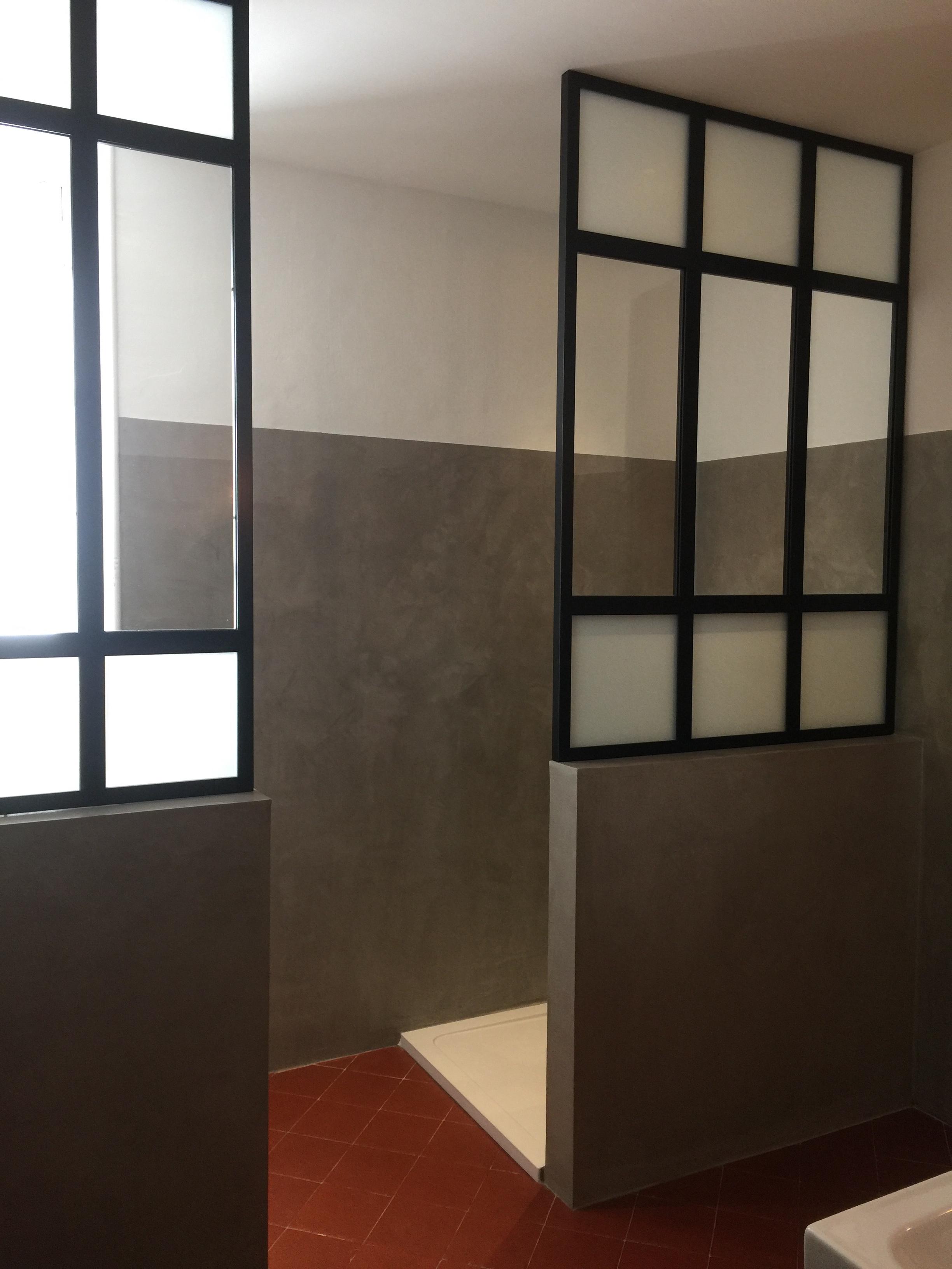 verri re salle de bain nimes. Black Bedroom Furniture Sets. Home Design Ideas